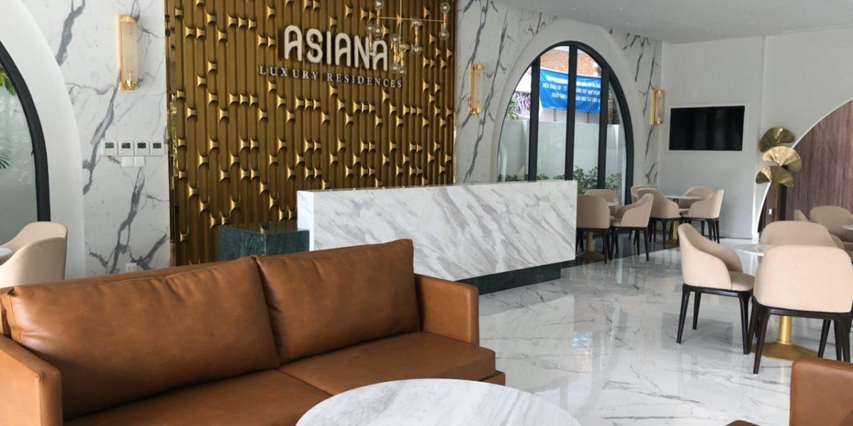 CUNG CẤP HOÀN THIỆN NỘI THẤT ASIANA LUXURY