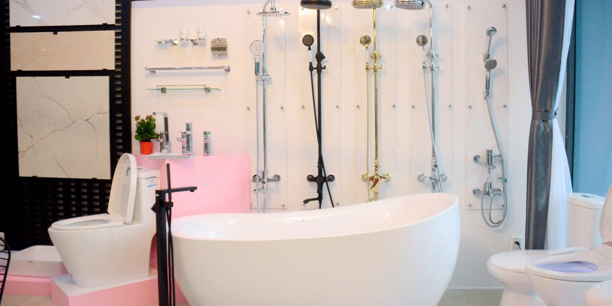 Showroom Pink Lotus