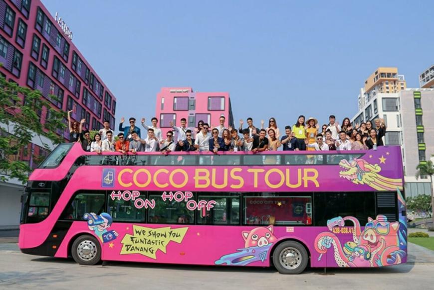 COCO CITY TOUR